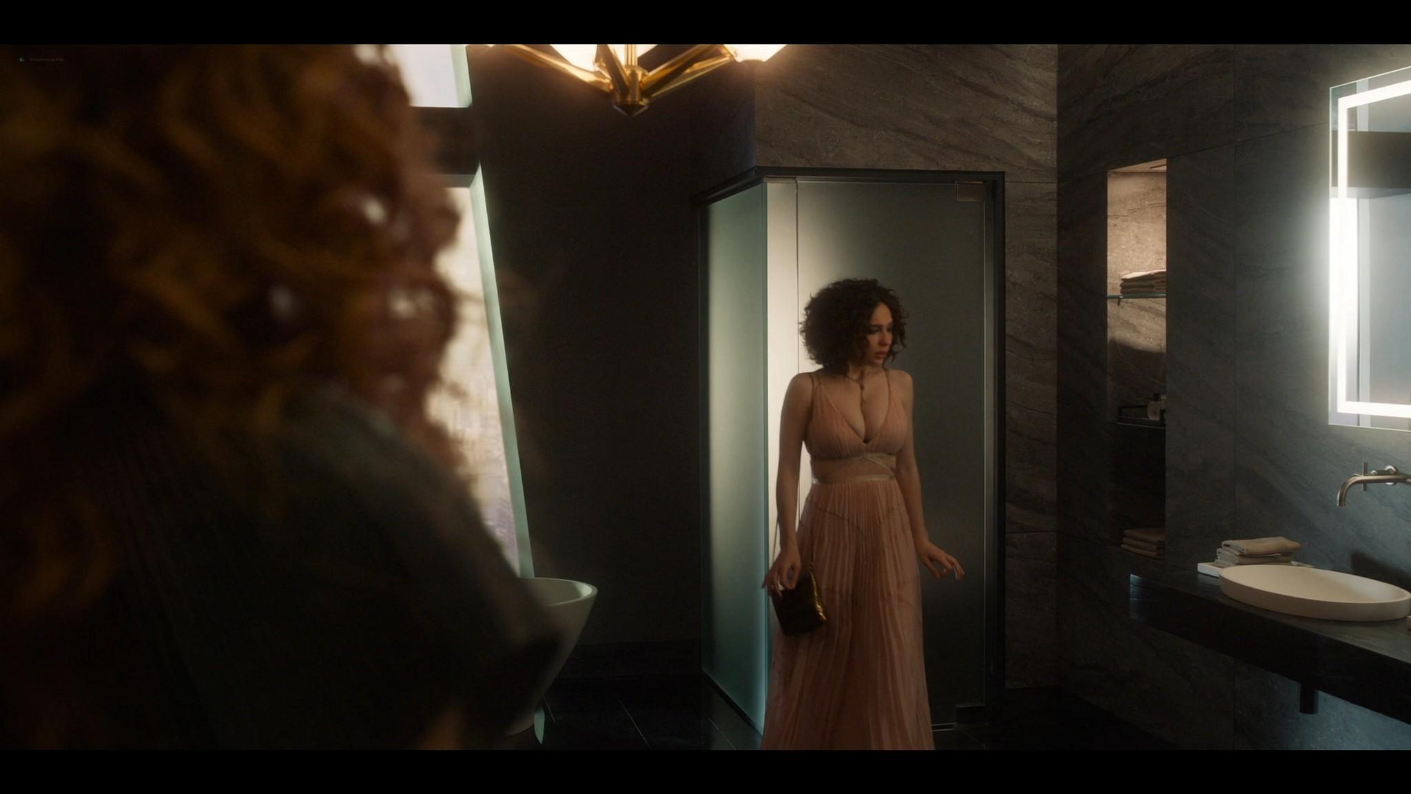 Matilda De Angelis nude full frontal Nicole Kidman sexy The Und0ing 2020 e1s1 1080p 010