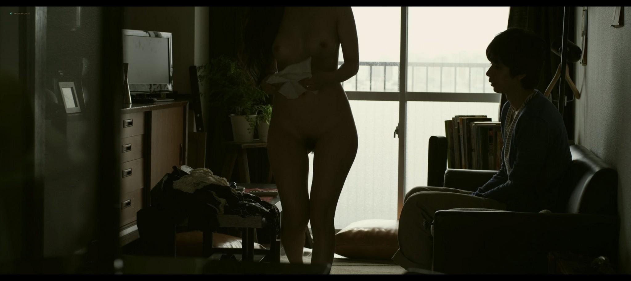Mitsu Dan nude hot sex Be My Slave JP 2012 HD 1080p BluRay REMUX 008