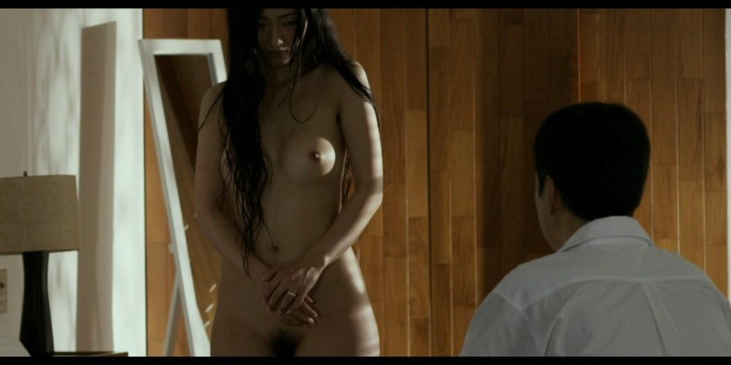 Mitsu Dan nude hot sex Be My Slave JP 2012 HD 1080p BluRay REMUX 009