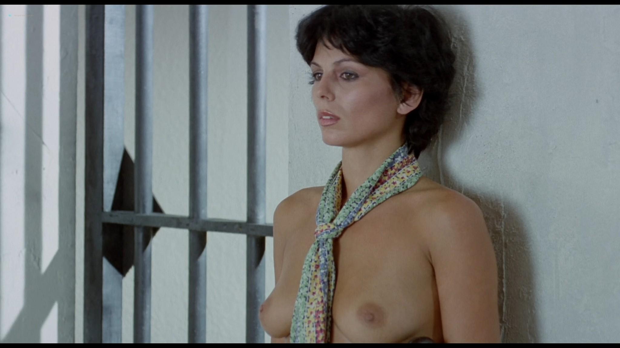 Monica Swinn nude full frontal Ada Tauler Brigitte Maier other nude Frauen im Liebeslager 1977 HD 1080p BluRay 010