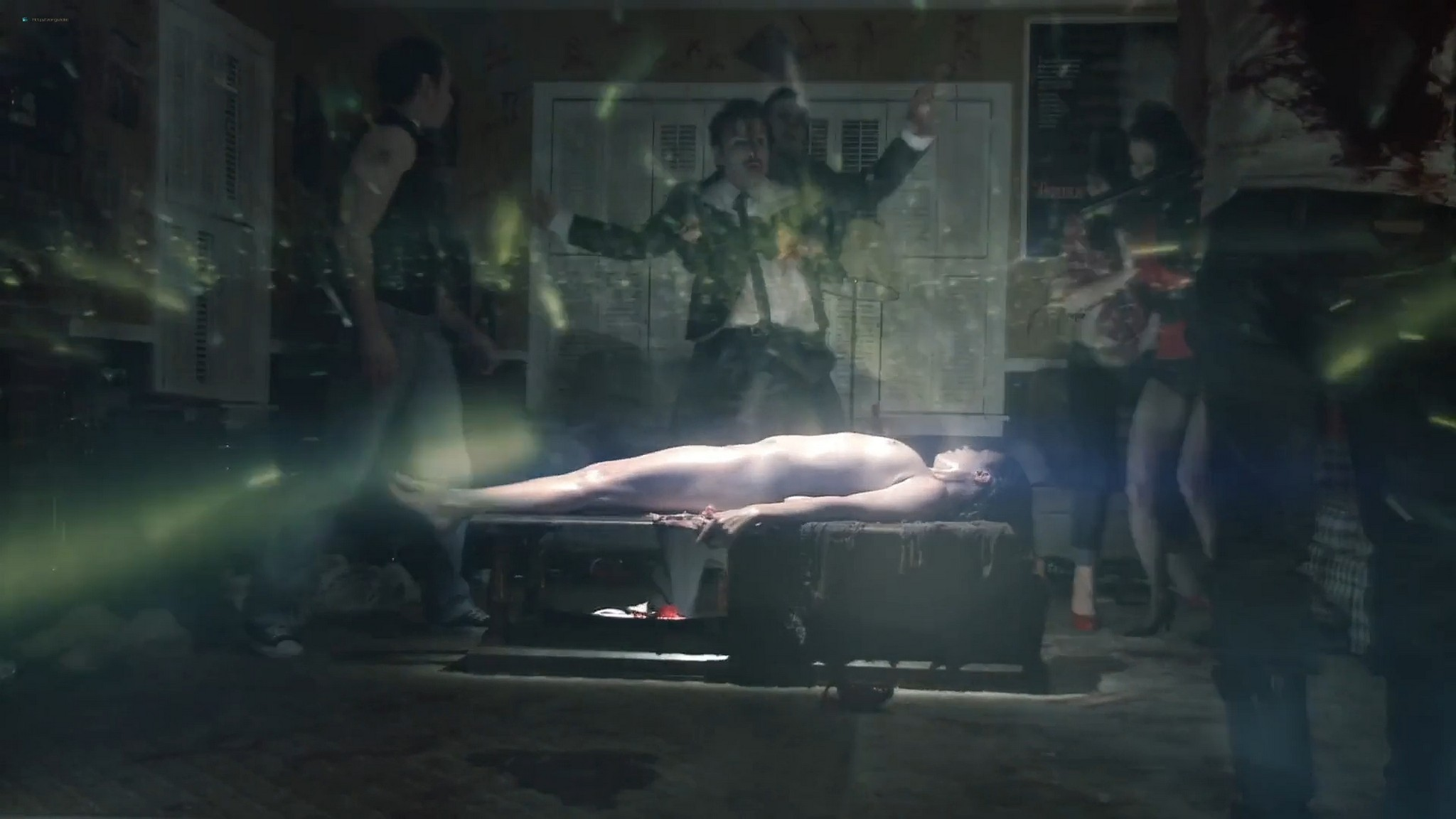 Taylor Cole hot sex Tiffany Shepis Francesca Brandelius naked The Violent Kind 2010 HD 1080p BluRay 015