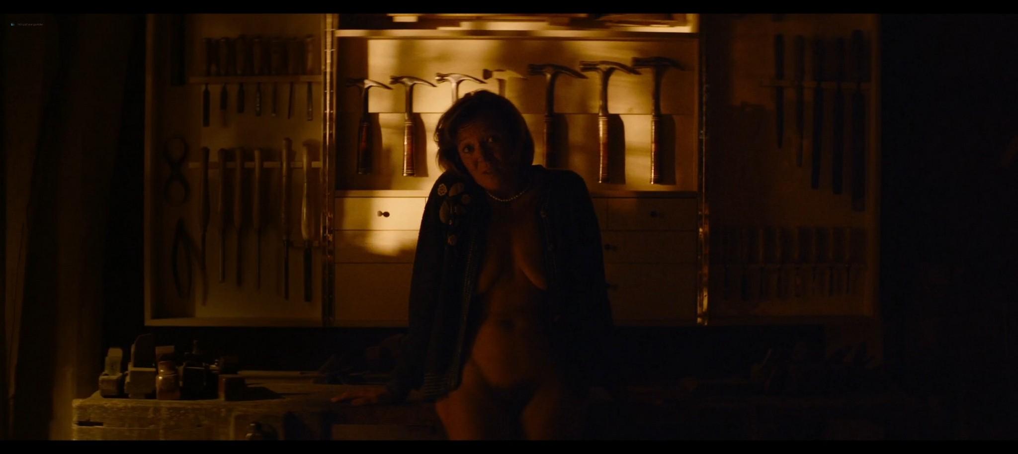 Tine Van den Wyngaert nude full frontal Hannah Hoekstra sexy other nude De Patrick NL 2019 HD 1080p Web 010