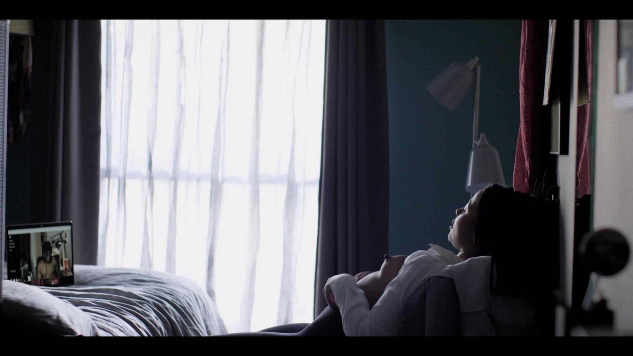 Ali Tate Cutler nude sex Myhala Herrold nude Industry 2020 s1e1 HD 1080p 003