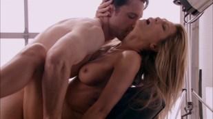 Amber Smith nude hot sex Jennifer Korbin, Albina Nahar, Erin Brown all nude - Lingerie (2010) s2e3 HD 1080o Web