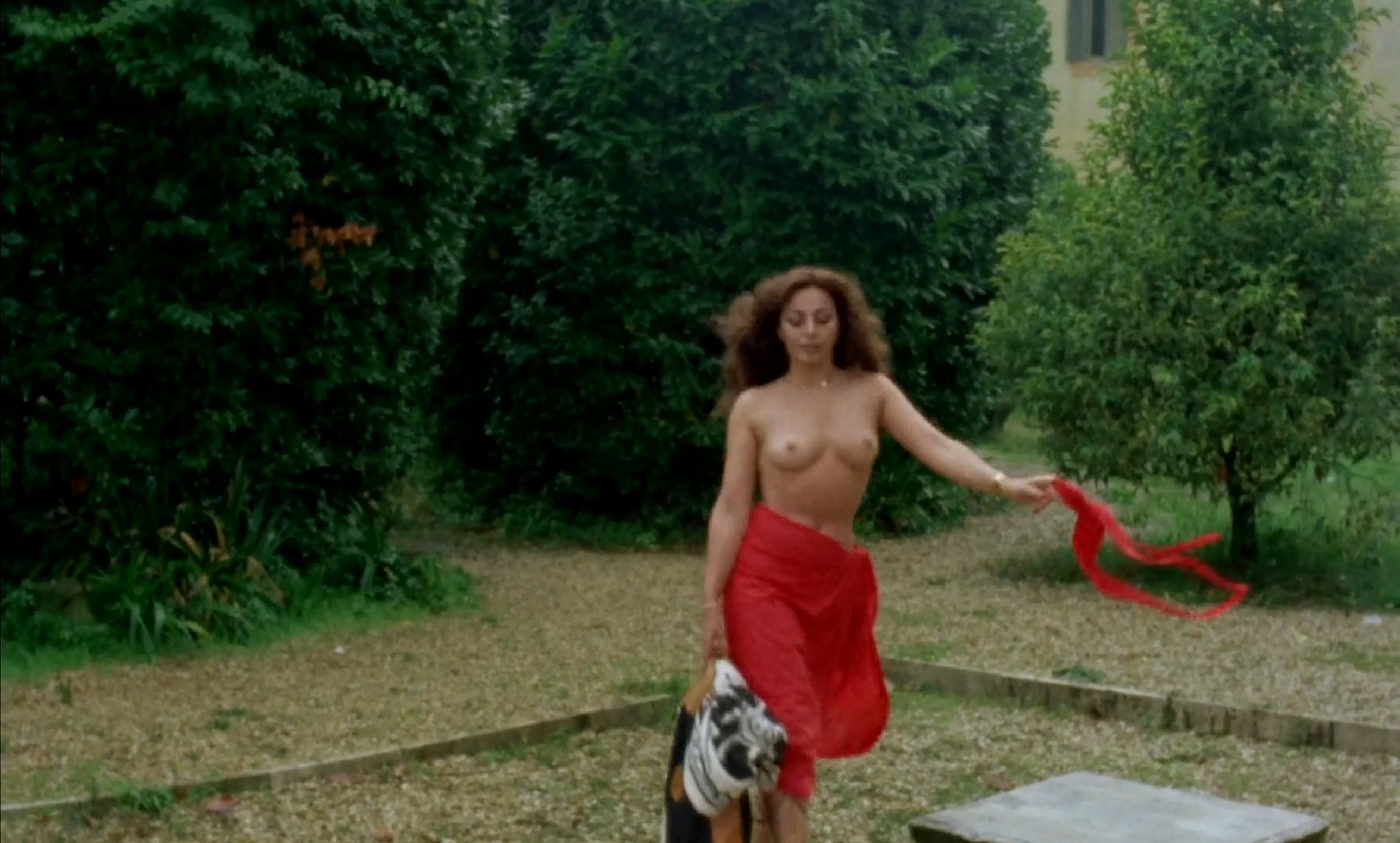 Carmen Russo nude full frontal Anna Veneziano Mariangela Giordano nude Patrick Still Lives 1980 HD 1080p BluRay 007