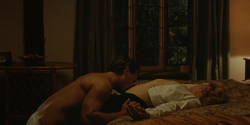 Carrie Coon nude topless and sex The Nest 2020 HD 1080p Web 009