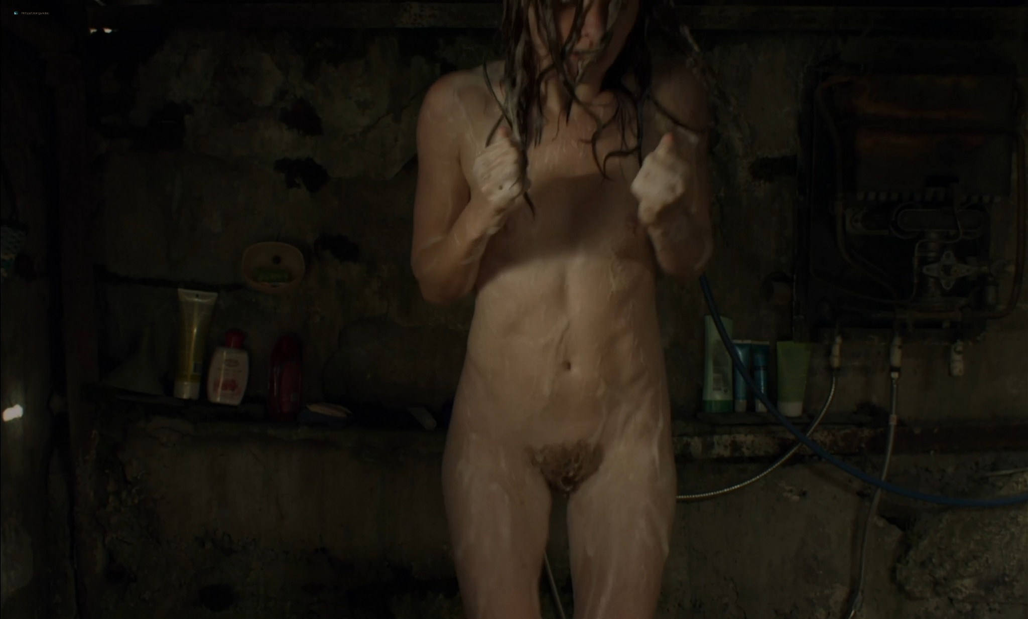 Hani Furstenberg nude full frontal The Loneliest Planet 2011 HD 1080p Web 003