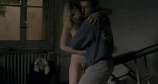 Julie Gayet nude bush and sex Sabine Bail nude Select Hotel FR 1996 DvdRip 002