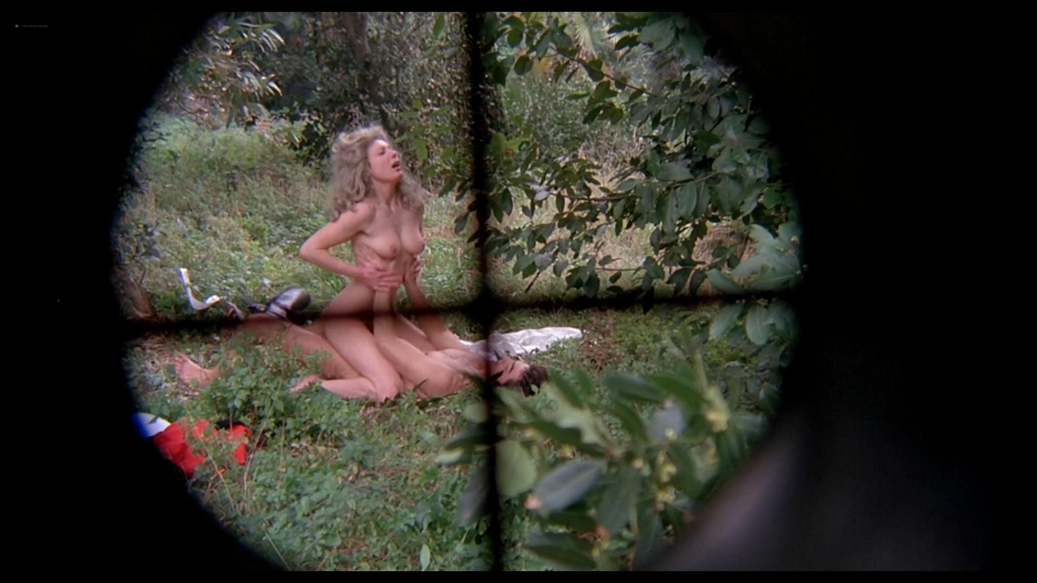 Katya Berger nude full frontal Debra Berger Mandy Rice Davies Annie Belle etc nude too Nana 1993 HD 1080p Web 017
