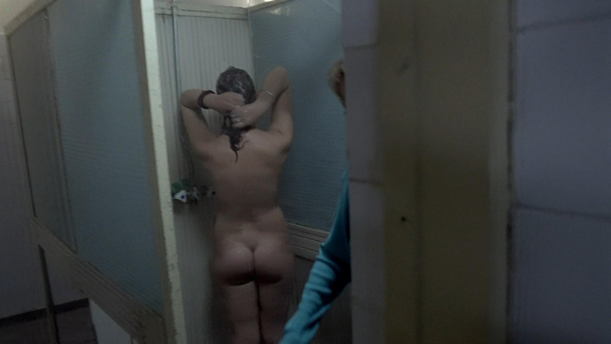Laura Vasiliu nude bush Anamaria Marinca nude too 4 Months 3 Weeks and 2 Days RO 2007 1080p BluRay 003