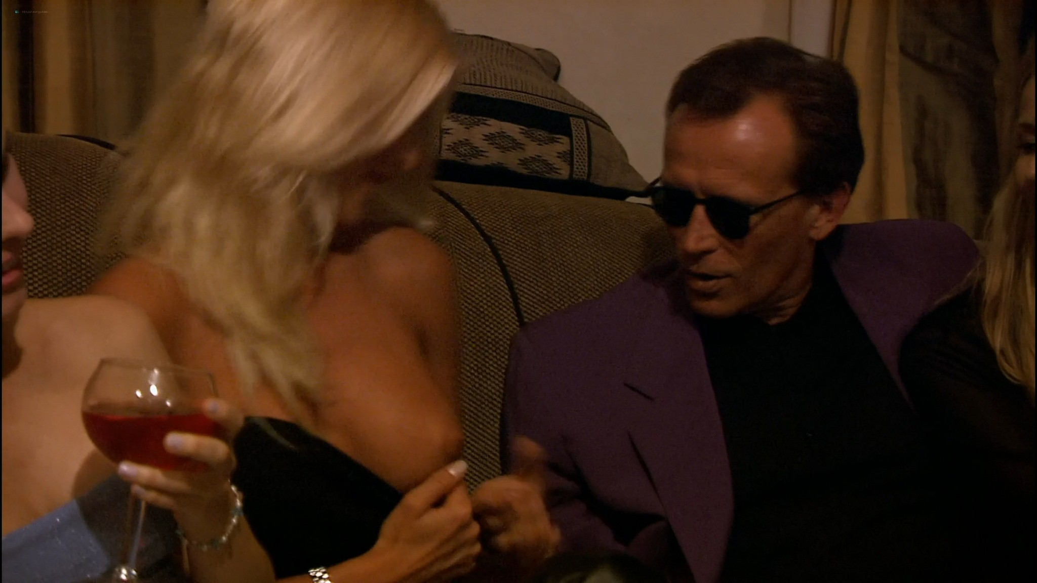 Lisa Enos nude full frontal Victoria Silvstedt boobs other sexy Ivans xtc 2000 HD 1080p BluRay 012