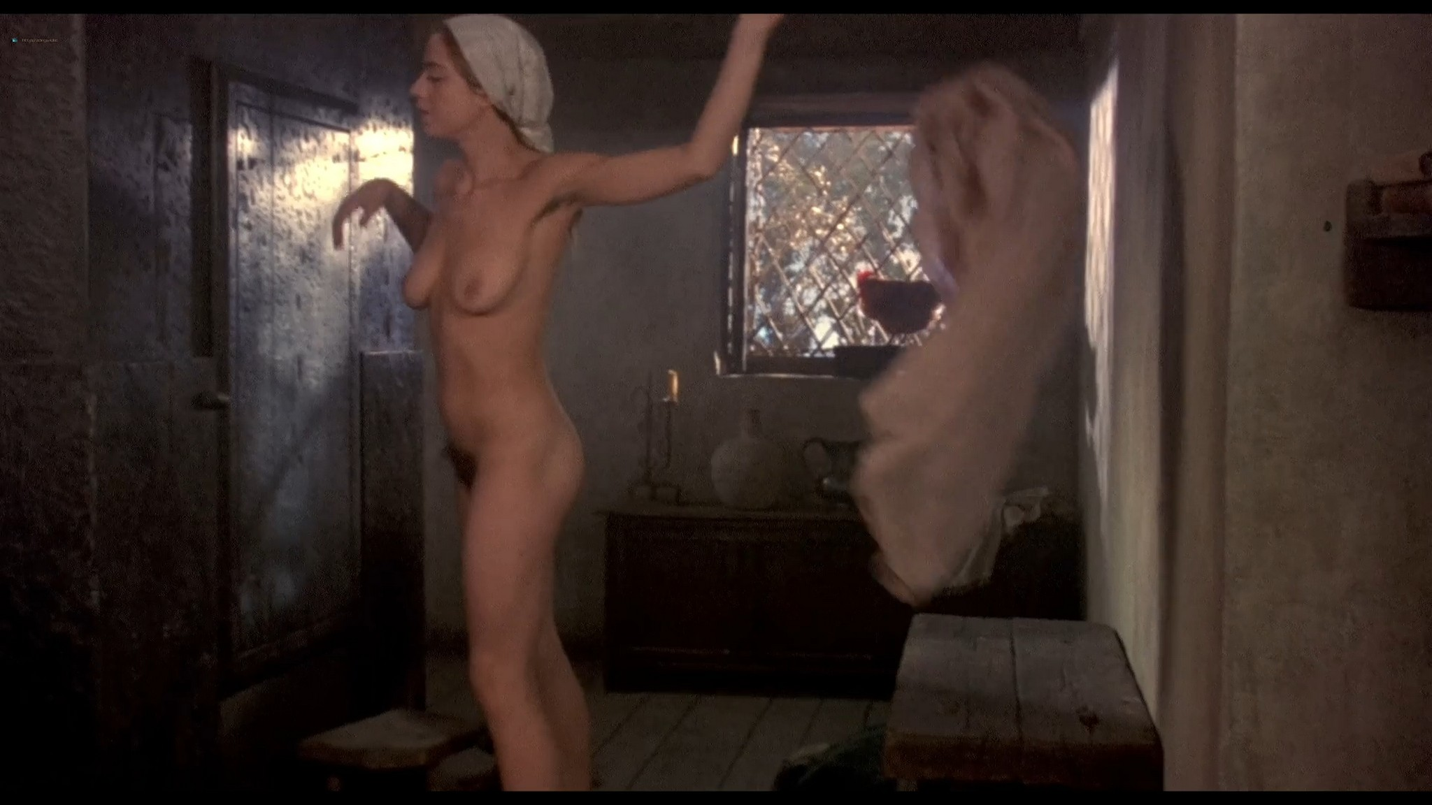 Lysette Anthony nude full frontal Sophie Dix and other nude sex The Advocate 1993 HD 1080p Web 005