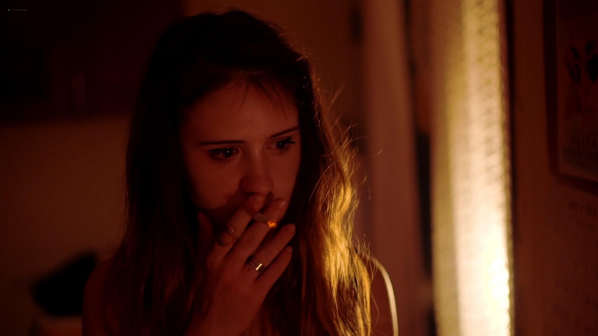Maria Bakalova nude sex Yoanna Izabella Varbanova nude sex too Transgression BG 2018 HD 1080p Web 002