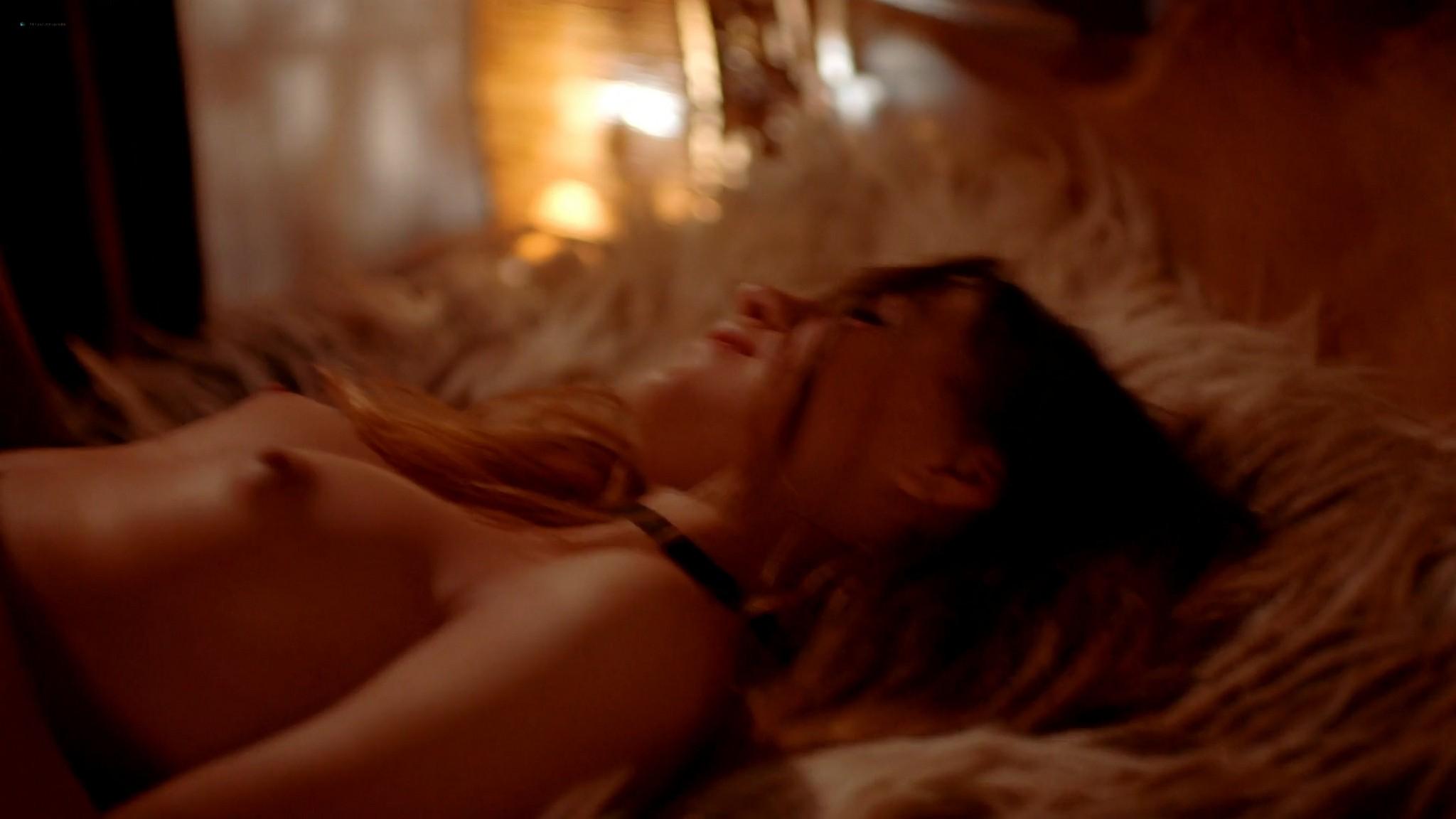 Maria Bakalova nude sex Yoanna Izabella Varbanova nude sex too Transgression BG 2018 HD 1080p Web 004
