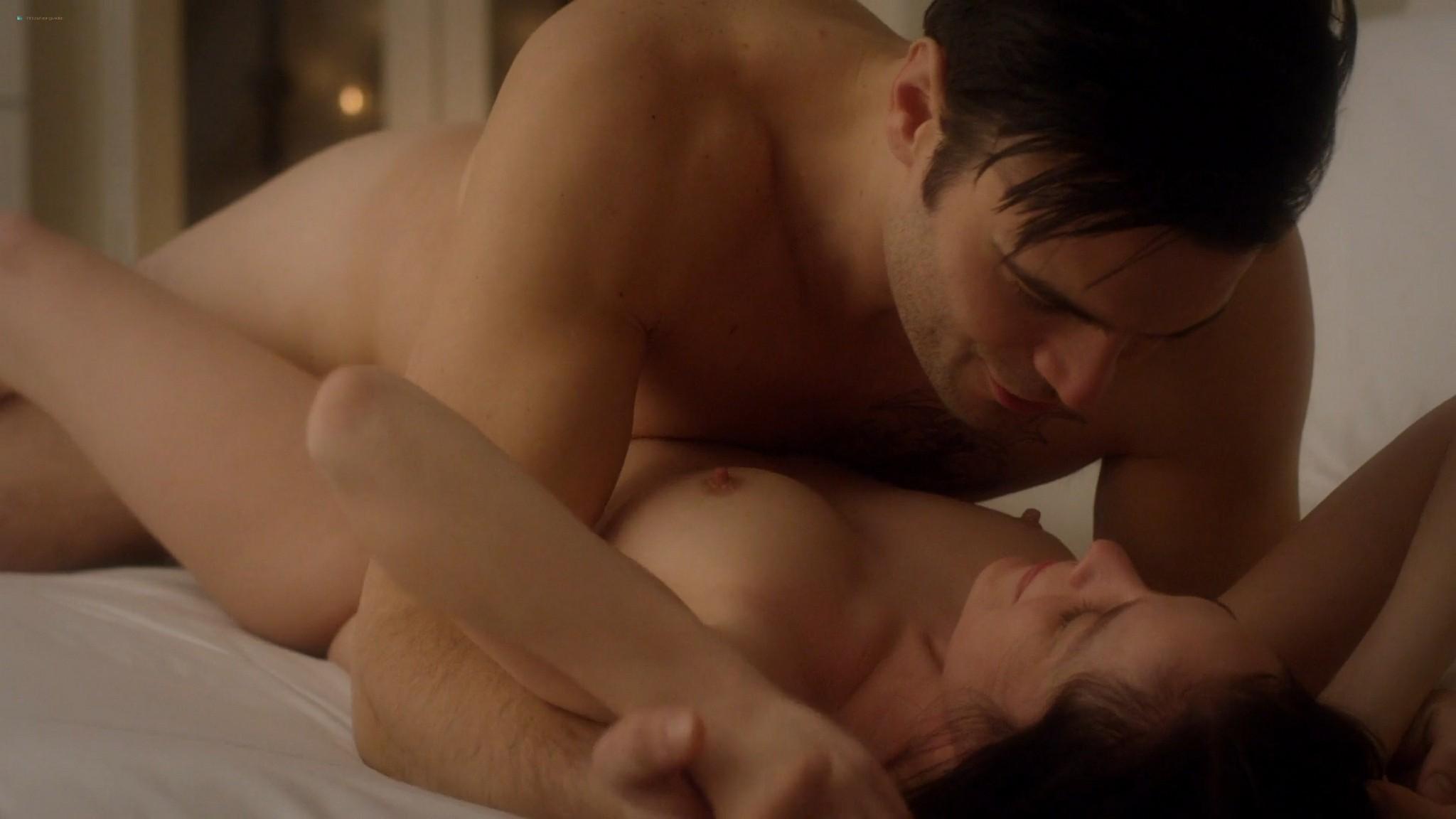 Melanie Zanetti bude and sex Gabriels Inferno Part3 2020 HD 1080p Web 013