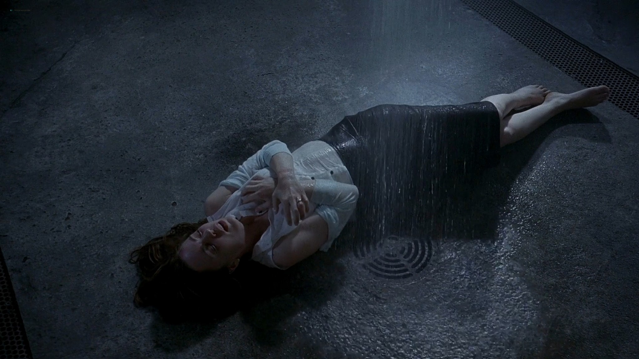 Melissa George hot and wet The Betrayed 2008 HD 1080p Web 002