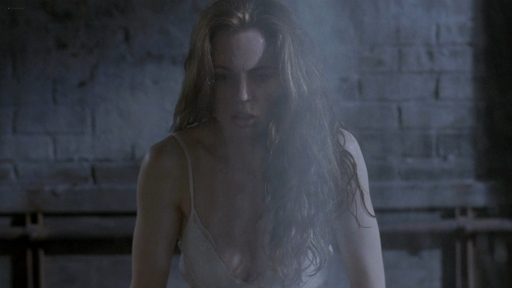 Melissa George hot and wet The Betrayed 2008 HD 1080p Web 008
