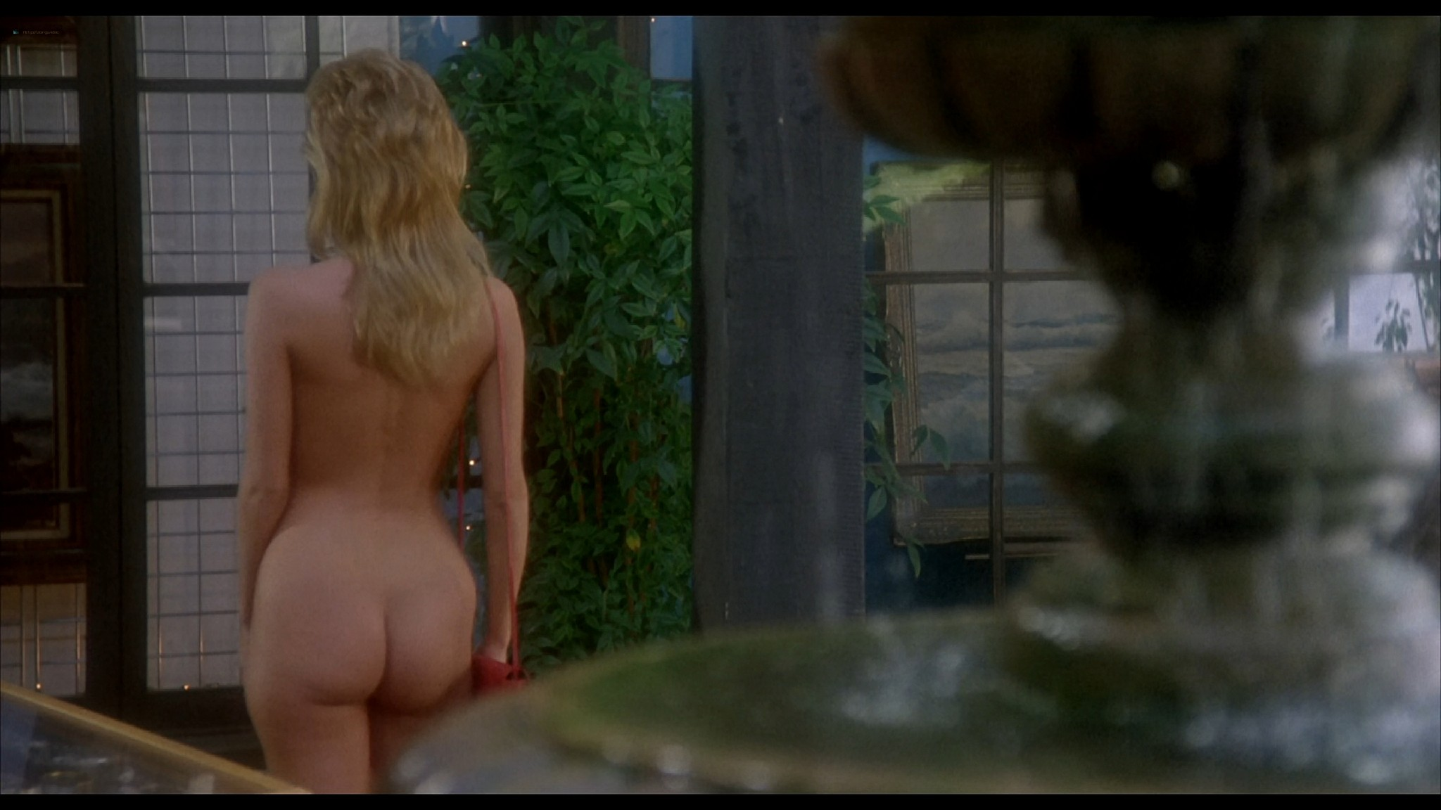 Monique Gabrielle nude full frontal Corinne Wahl and other nude and sexy Amazon Women on The Moon 1987 HD 1080p BluRay REMUX 005