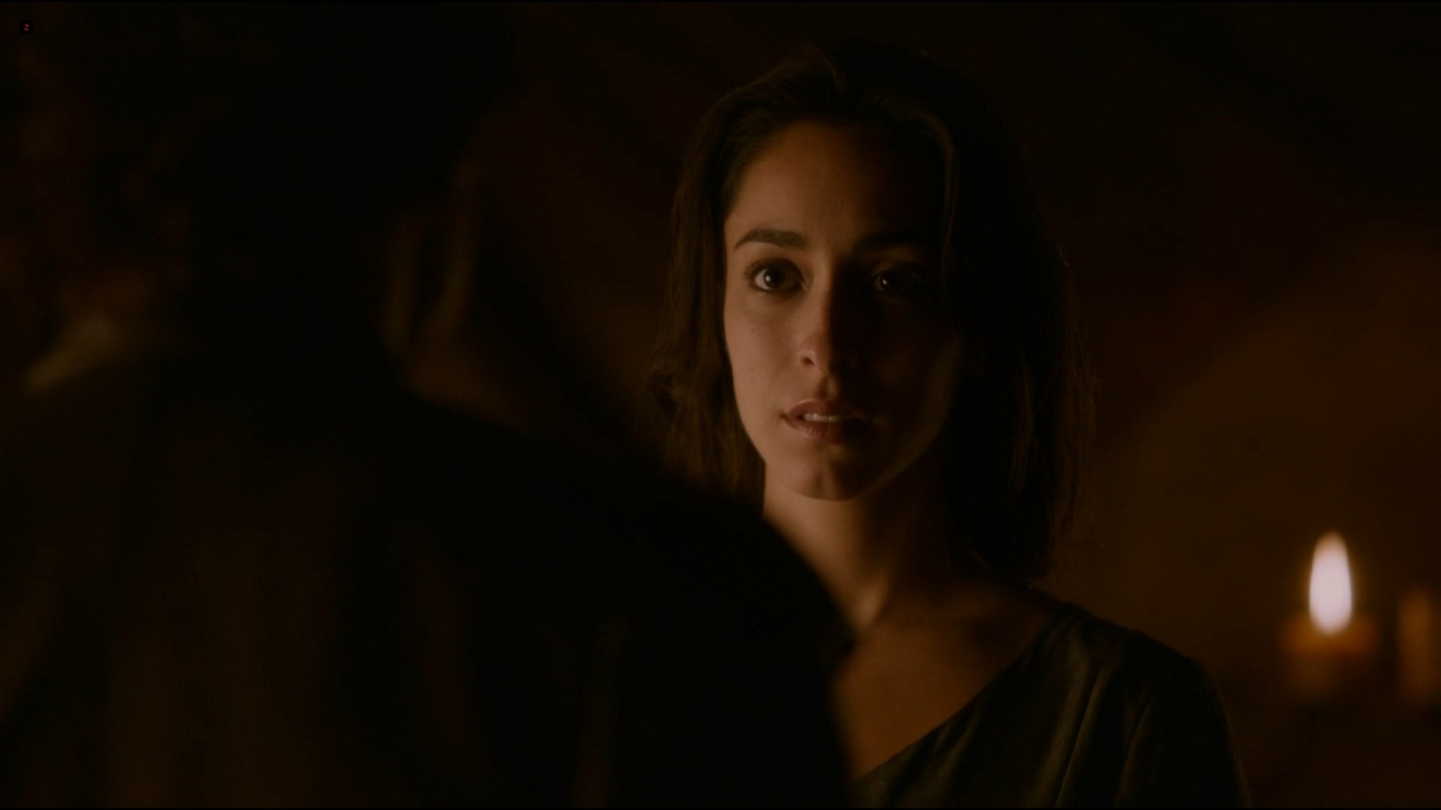 Oona Chaplin all naked and sex Game of Thrones 2012 s2e8 HD 1080p 001