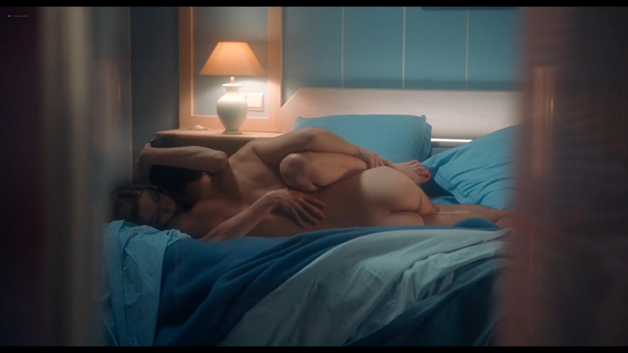 Chiara Mastroianni nude and sex Chambre 212 FR 2019 HD 1080p Web 05