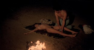 Corinne Clery nude full frontal and sex Hitch Hike 1977 HD 1080p BluRay 13