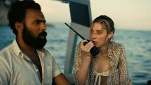 Elizabeth Debicki hot and sexy - Tenet (2020) HD 1080p BluRay