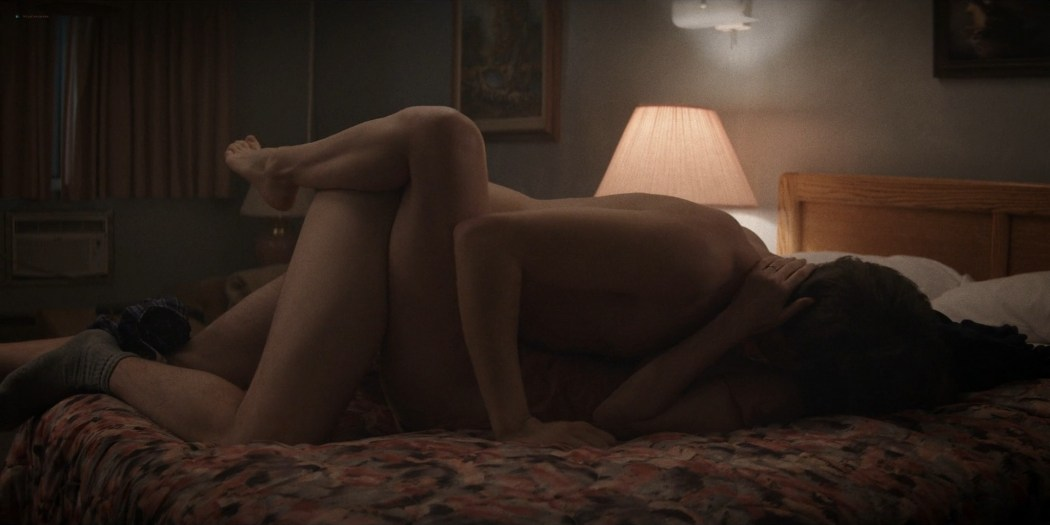 Kate Mara side boob and some sex A Teacher 2020 s1e6 HD 1080p Web 005