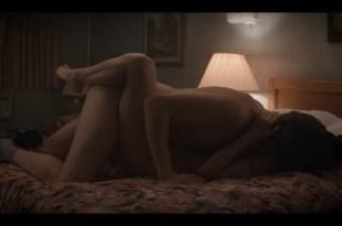 Kate Mara side boob and some sex A Teacher 2020 s1e6 HD 1080p Web 005