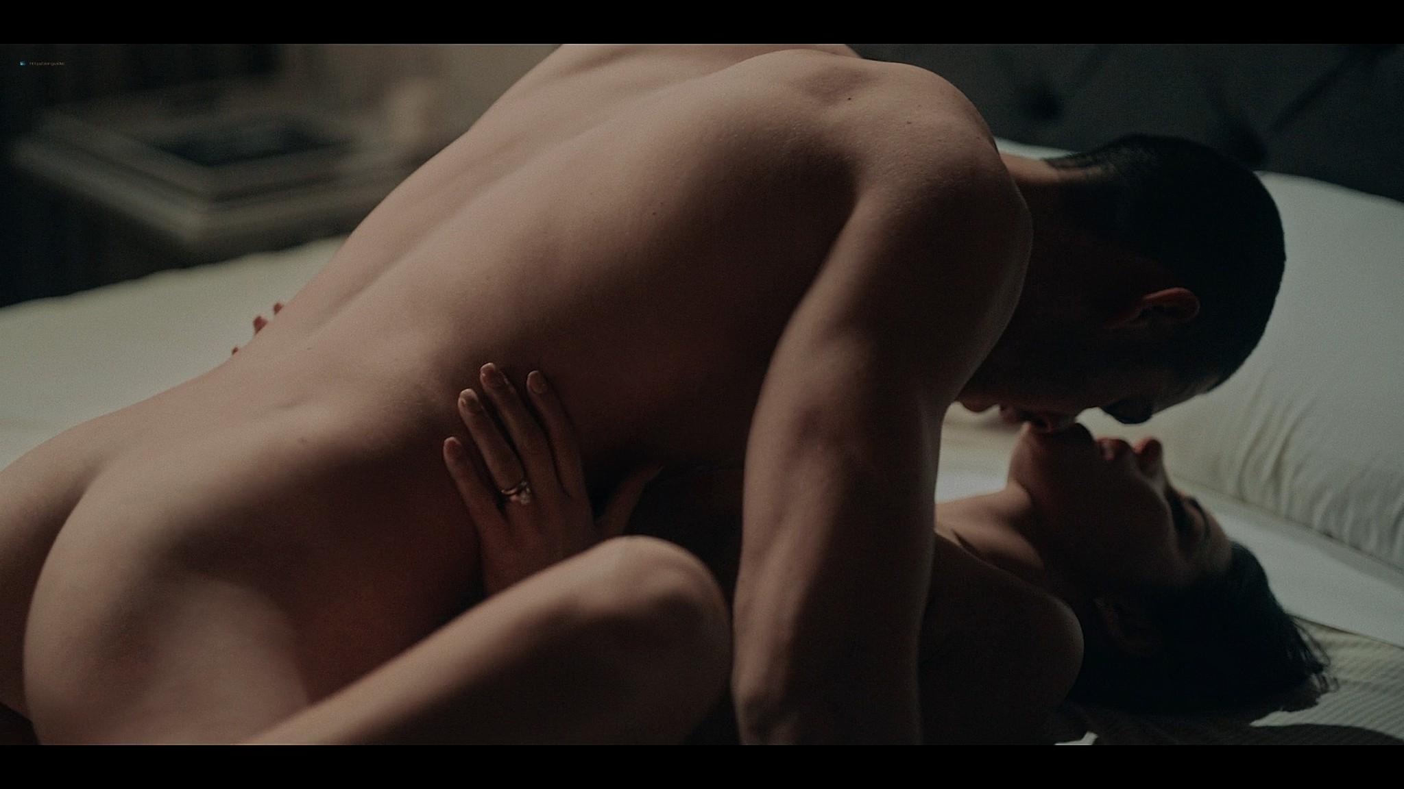 Maite Perroni nude sex Maria Fernanda Yepes Regina Pavon hot sex Dark Desire 2020 s1e1 2 HD 1080p Web 07
