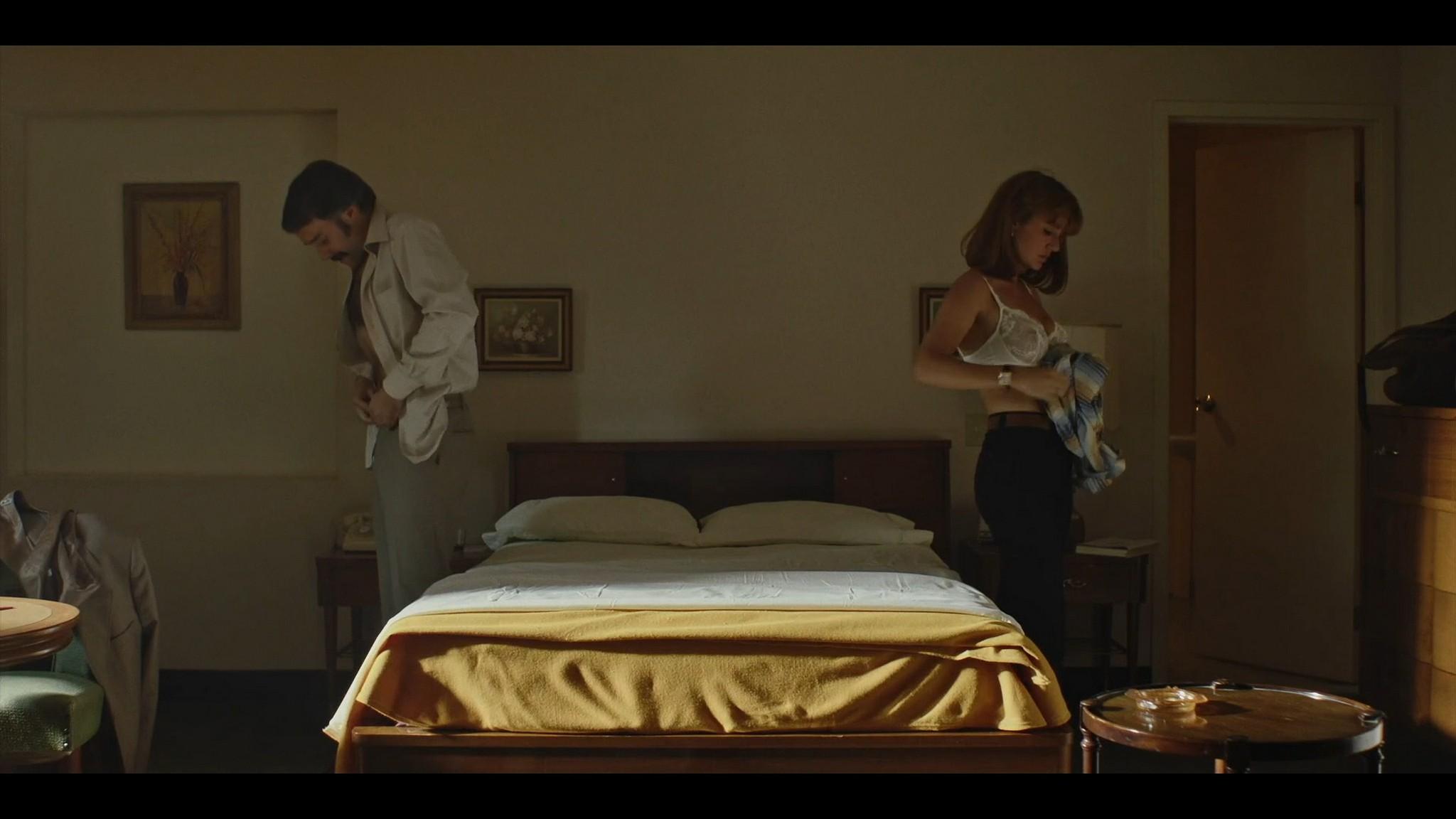 Sophie Desmarais nude sex Marilyn Castonguay nude too C est comme ca que je t aime FR 2020 S1 HD 1080p 001