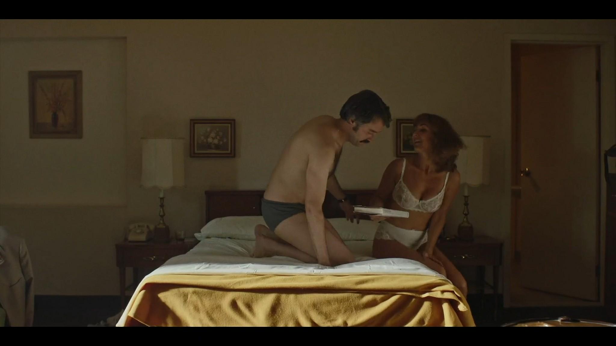Sophie Desmarais nude sex Marilyn Castonguay nude too C est comme ca que je t aime FR 2020 S1 HD 1080p 002