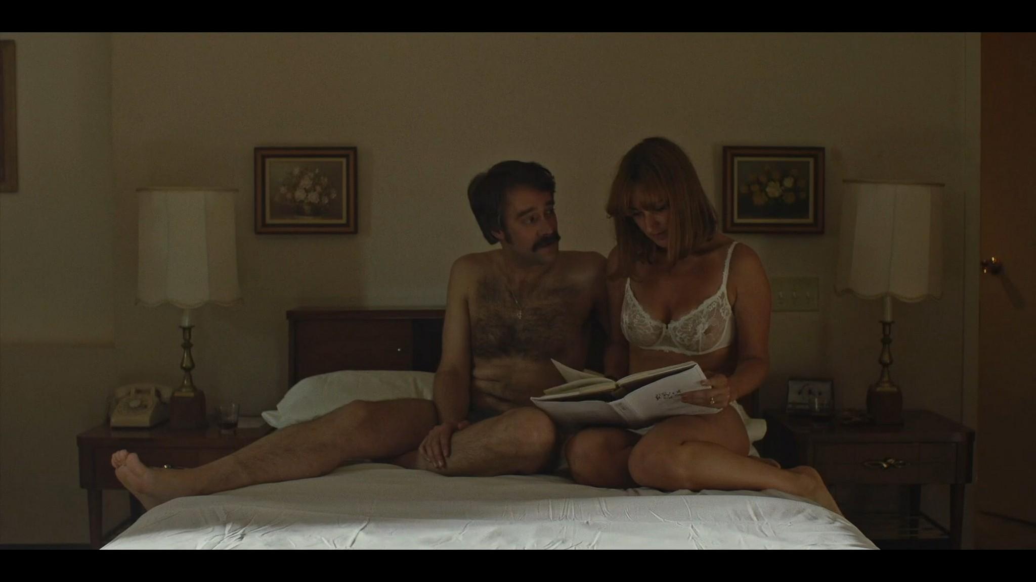 Sophie Desmarais nude sex Marilyn Castonguay nude too C est comme ca que je t aime FR 2020 S1 HD 1080p 004