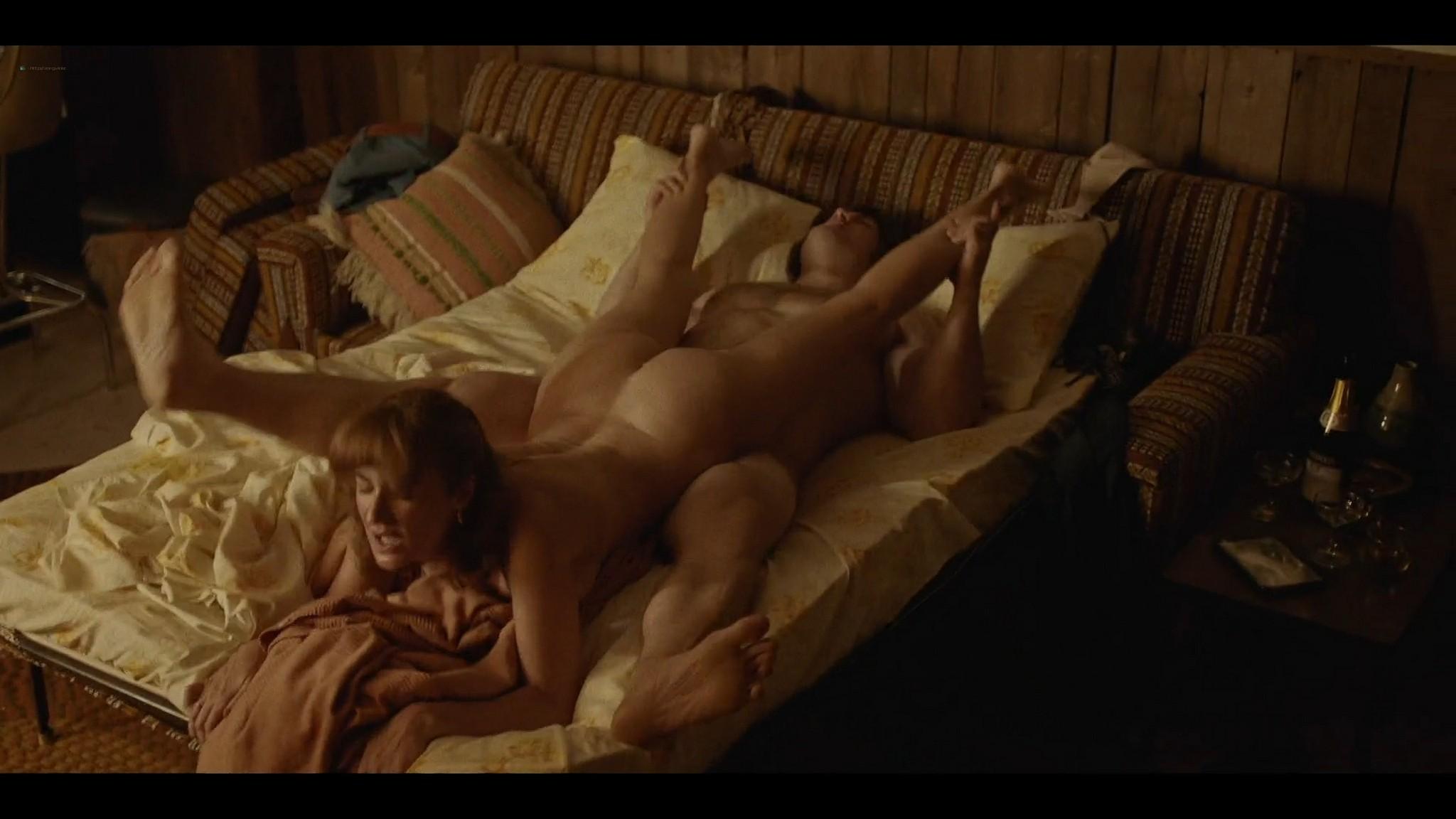 Sophie Desmarais nude sex Marilyn Castonguay nude too C est comme ca que je t aime FR 2020 S1 HD 1080p 014