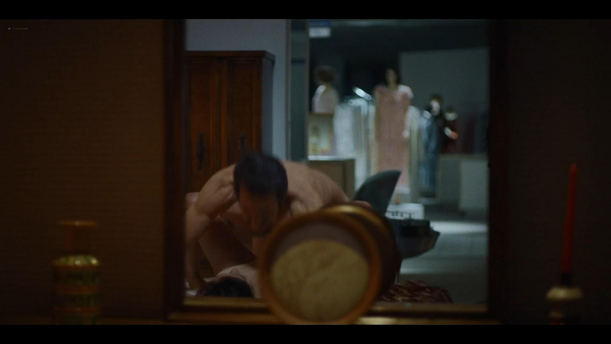 Sophie Desmarais nude sex Marilyn Castonguay nude too C est comme ca que je t aime FR 2020 S1 HD 1080p 018
