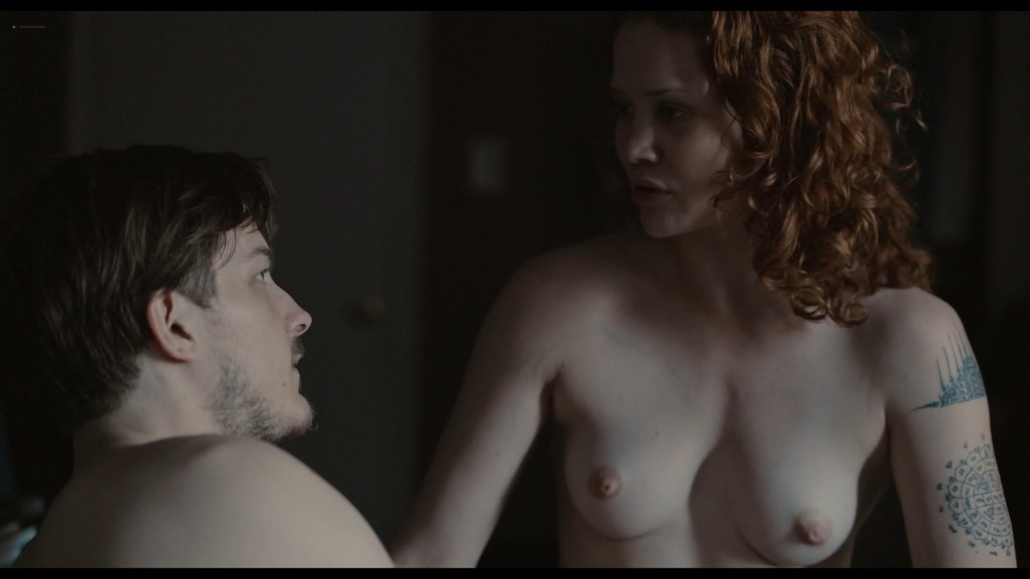 Zina Zinchenko nude sex Bobbi Jene Smith nude sex too and explicit Aviva 2020 HD 1080p Web 07
