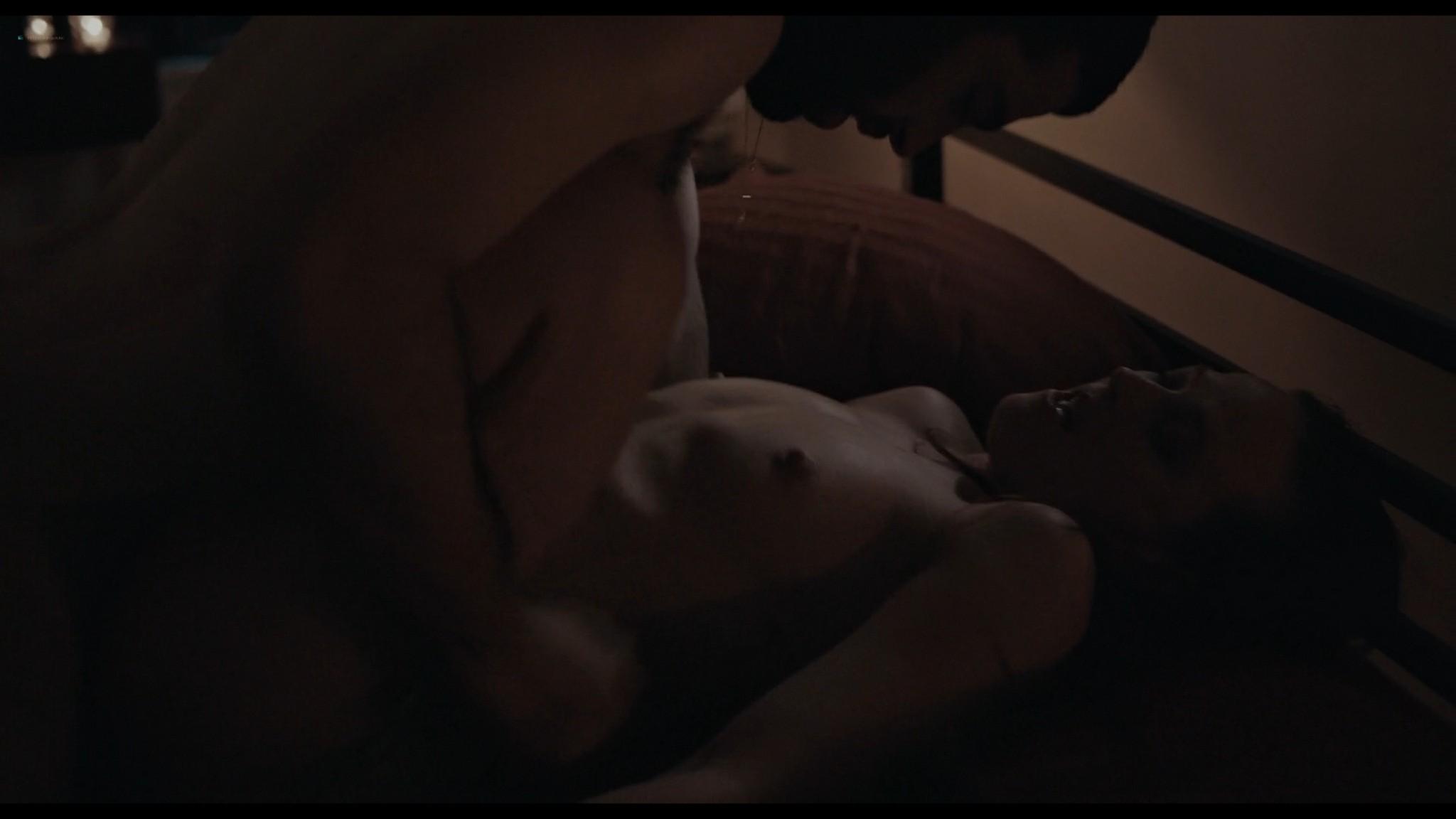 Zina Zinchenko nude sex Bobbi Jene Smith nude sex too and explicit Aviva 2020 HD 1080p Web 13