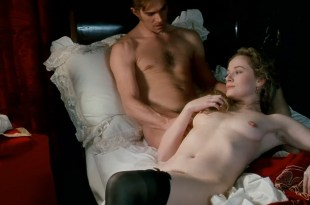 Dominique Sanda nude bush and topless The Inheritance IT 1976 HD 1080p BluRay 06