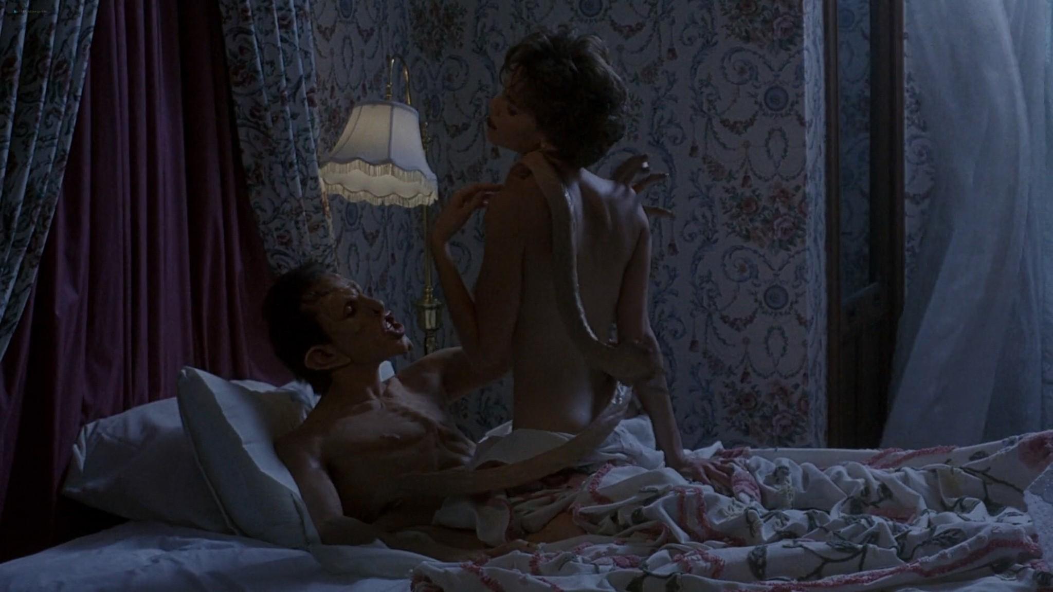 Hilary Swank hot Jennifer Aspen Leslie Danon nude Sometimes They Come Back Again 1996 HD 1080p Web 009