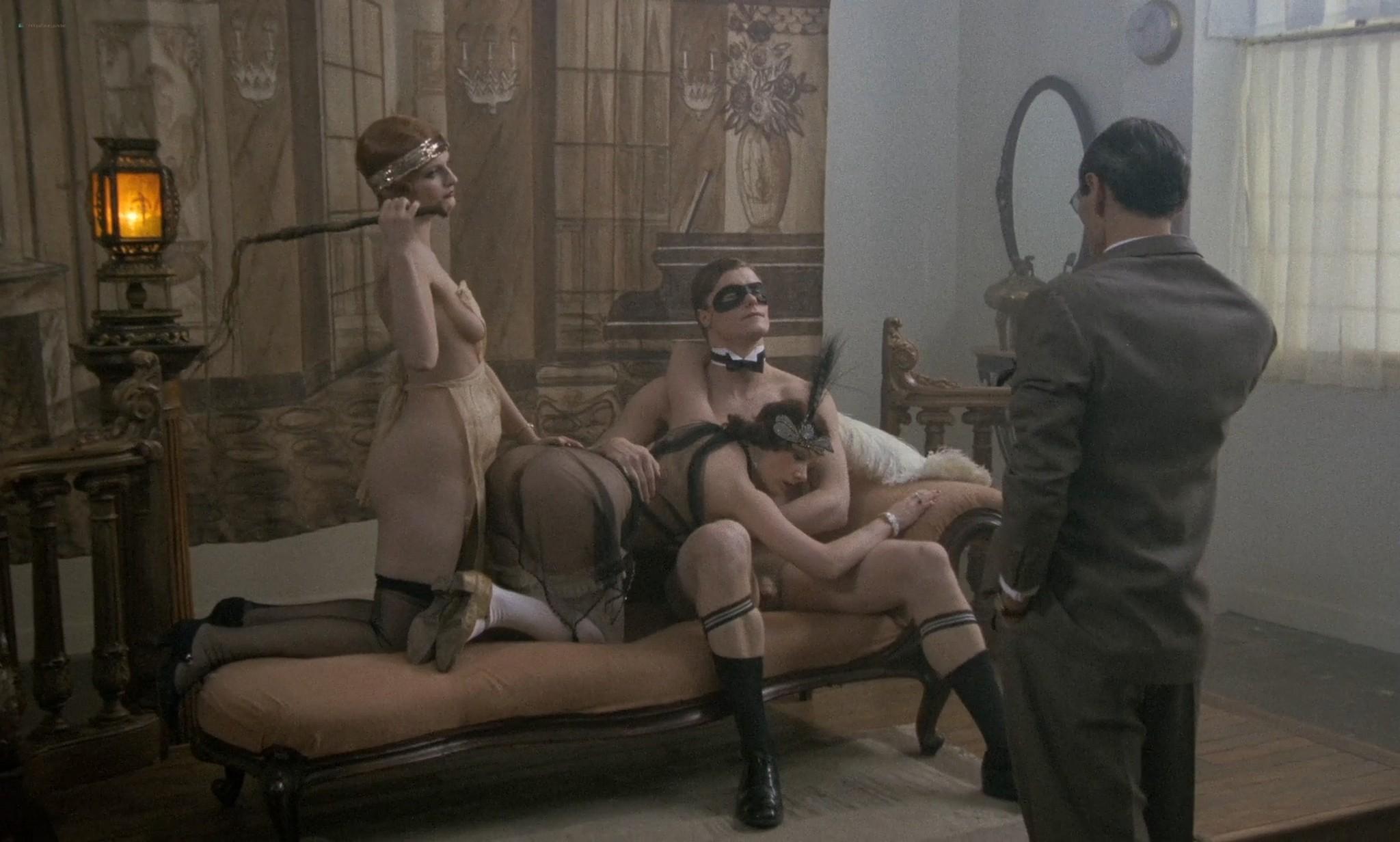 Isabelle Adjani nude topless Quartet 1981 HD 1080p BluRay 06
