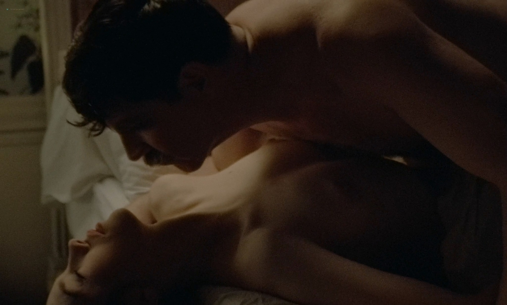 Isabelle Adjani nude topless Quartet 1981 HD 1080p BluRay 12