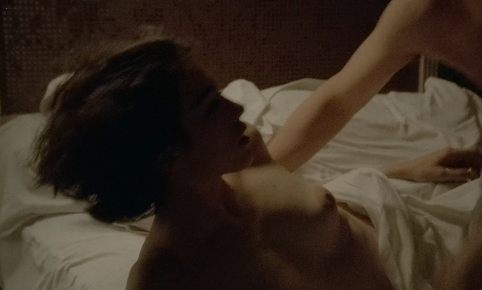 Isabelle Adjani nude topless Quartet 1981 HD 1080p BluRay 14