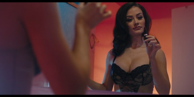 Jess Impiazzi nude in the shower R I A 2020 1080p Web 02