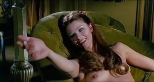 Joey Heatherton nude topless Sybil Danning Karin Schubert and others nude Bluebeard 1972 720p 12
