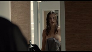 Julia Ragnarsson nude bush and topless - Stockholm Stories (SE-2013) HD 1080p Web