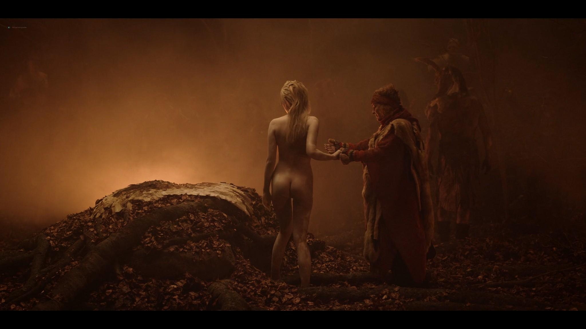 Karoline Hamm nude butt and sex Danica Curcic sexy Equinox 2020 S1 HD 1080p Web 009
