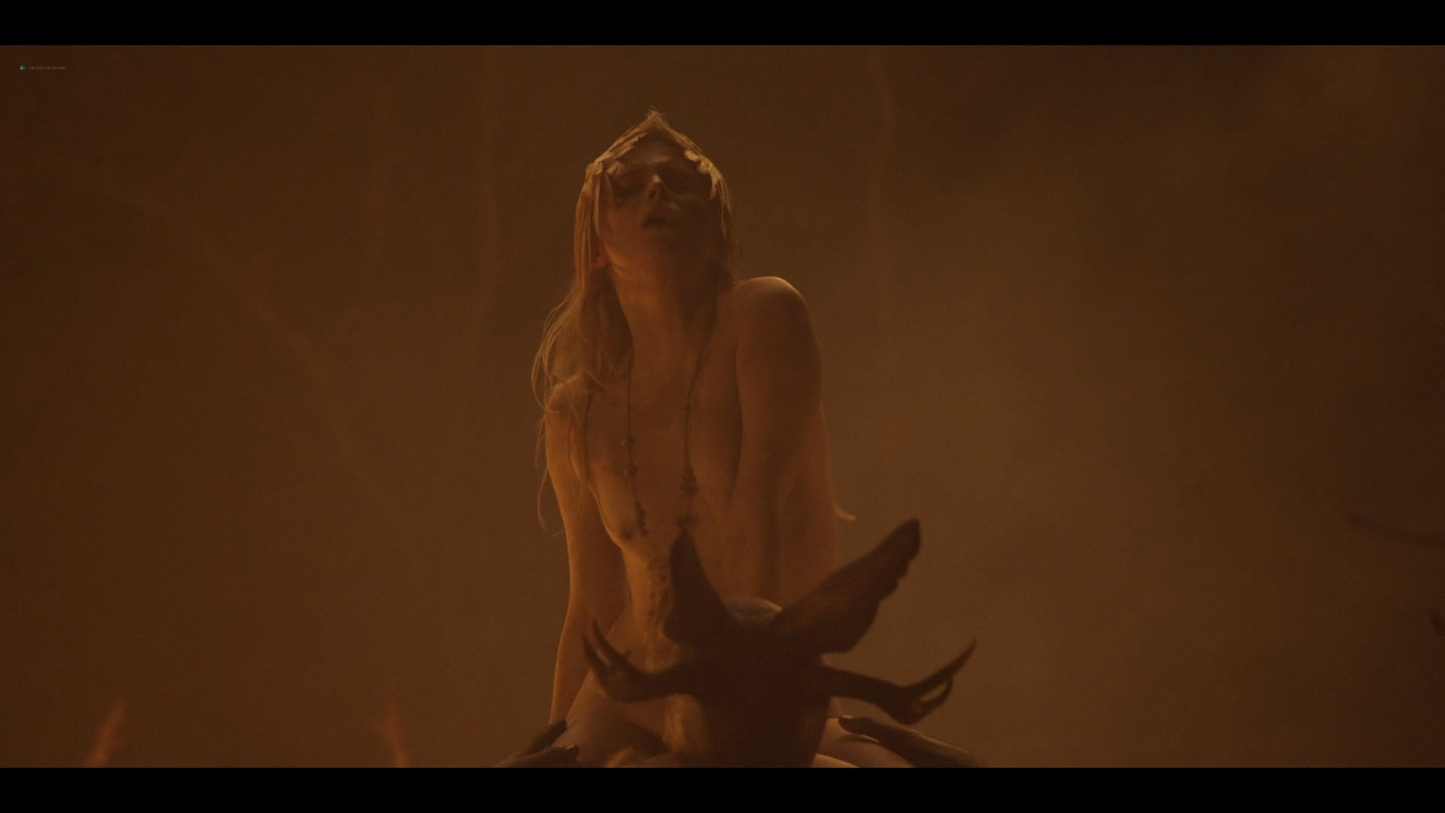 Karoline Hamm nude butt and sex Danica Curcic sexy Equinox 2020 S1 HD 1080p Web 016