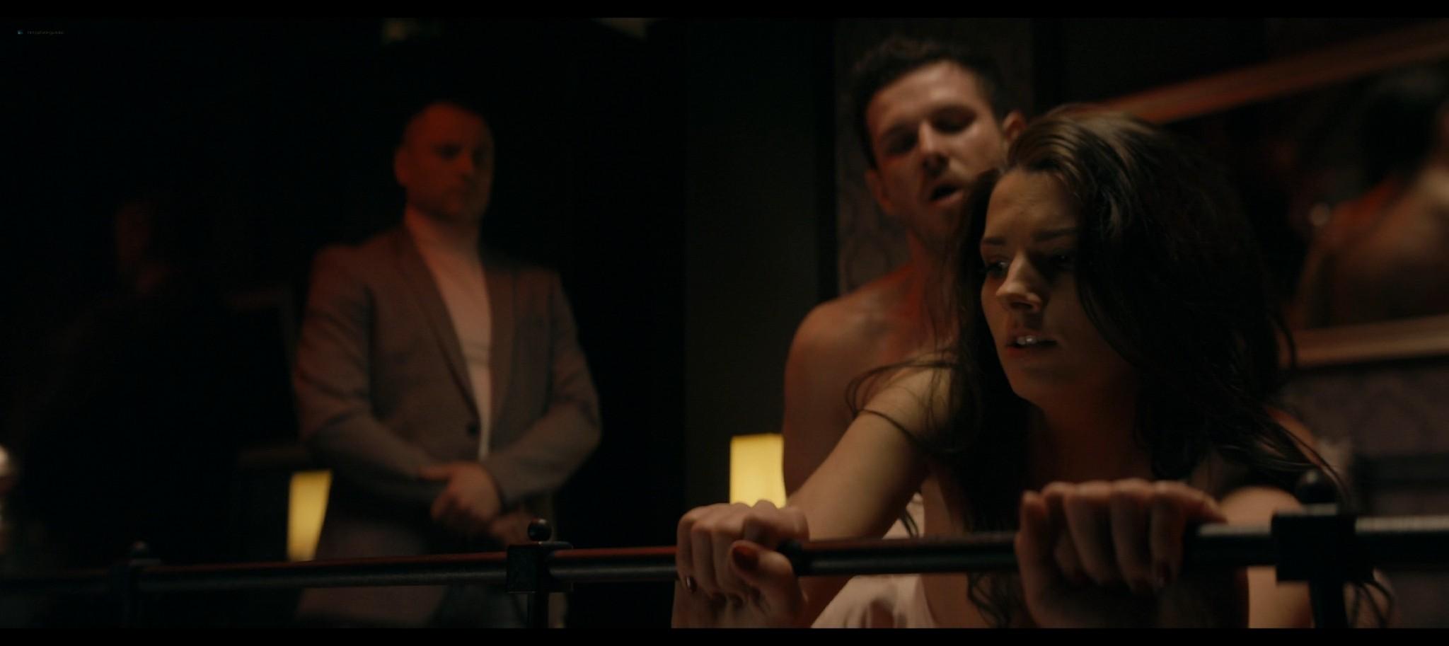Katarzyna Warnke sex Aleksandra Nowicka Karolina Dziuba nude Petla PL 2020 1080 BluRay 08