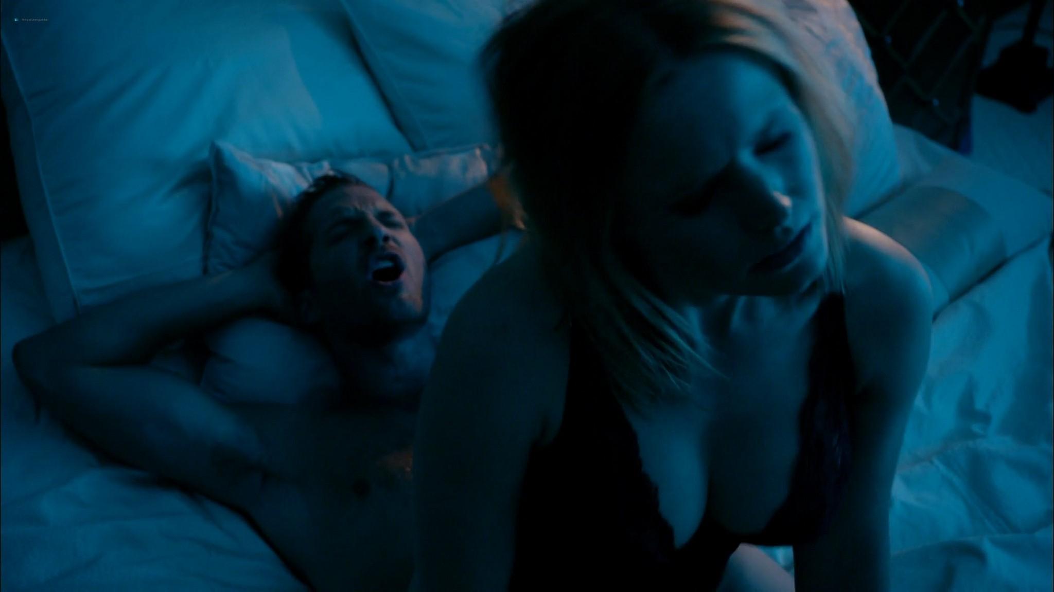 Kristen Bell hot sex riding a guy House Of Lies 2014 s3e3 hd 1080p 01