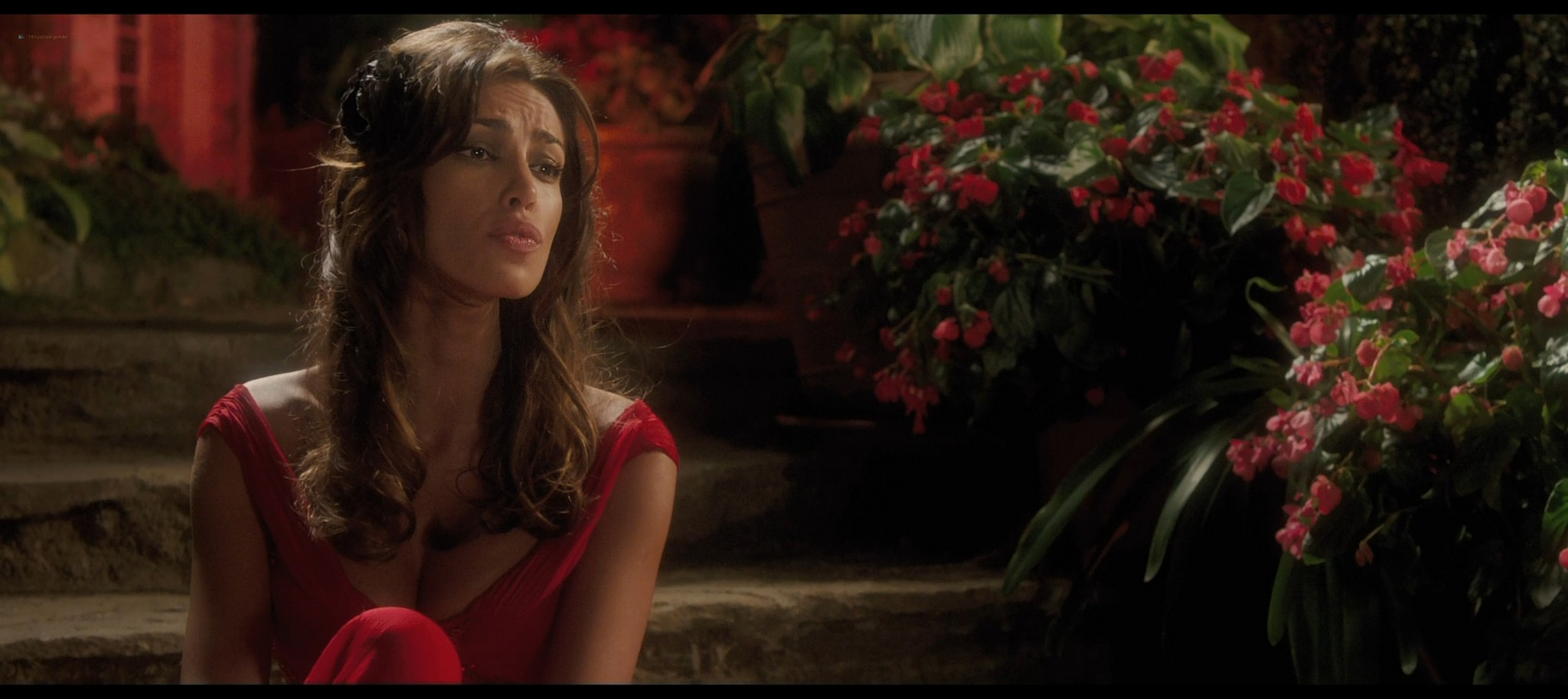 Madalina Diana Ghenea sexy Hayley Marie Coppin nude others nude and sexy Dom Hemingway 2014 HD 1080p BluRay07