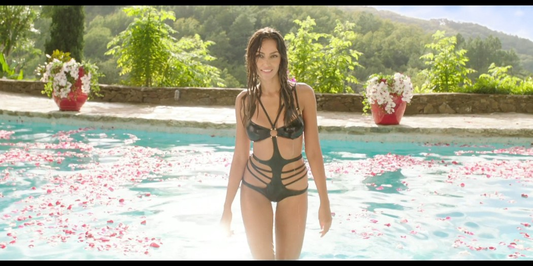 Madalina Diana Ghenea sexy Hayley Marie Coppin nude others nude and sexy Dom Hemingway 2014 HD 1080p BluRay16